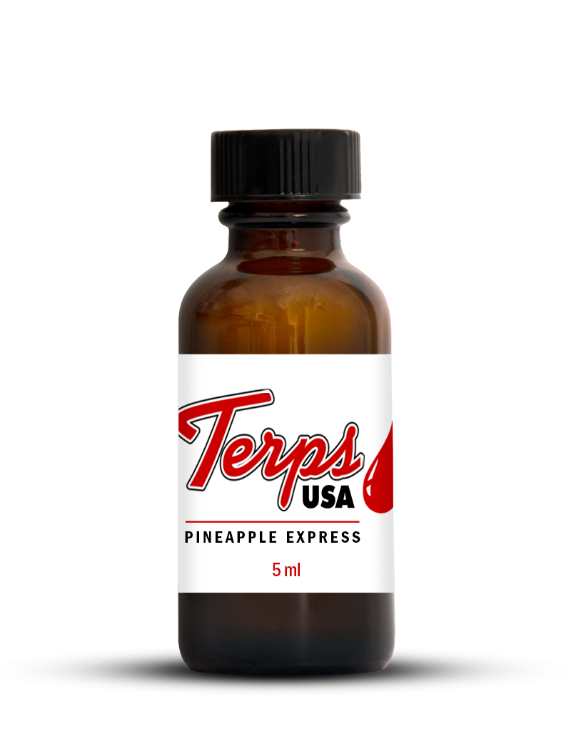 Pineapple Express - Terpsusa