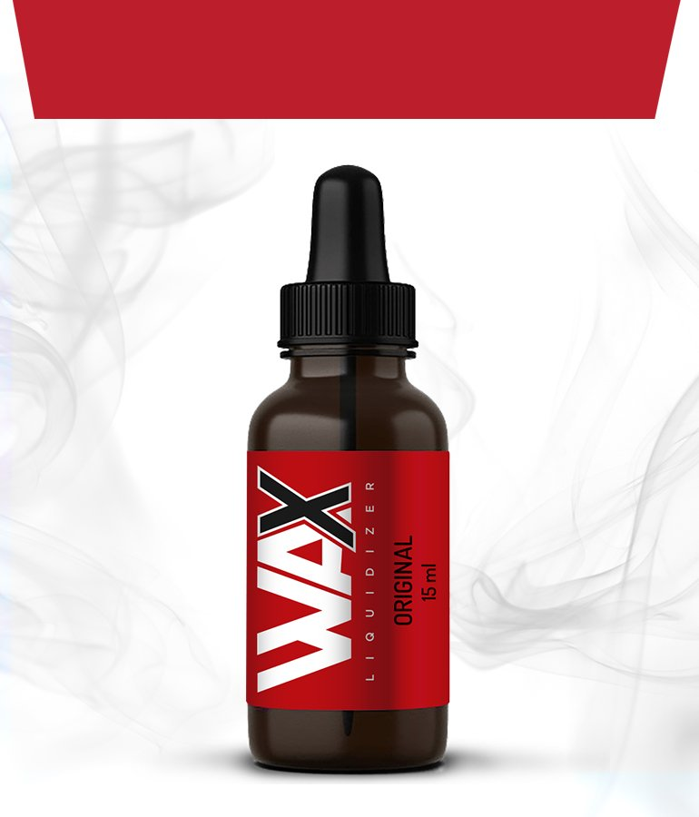 Turn Wax to Vape Juice | Concentrates into E Juice w/ Wax