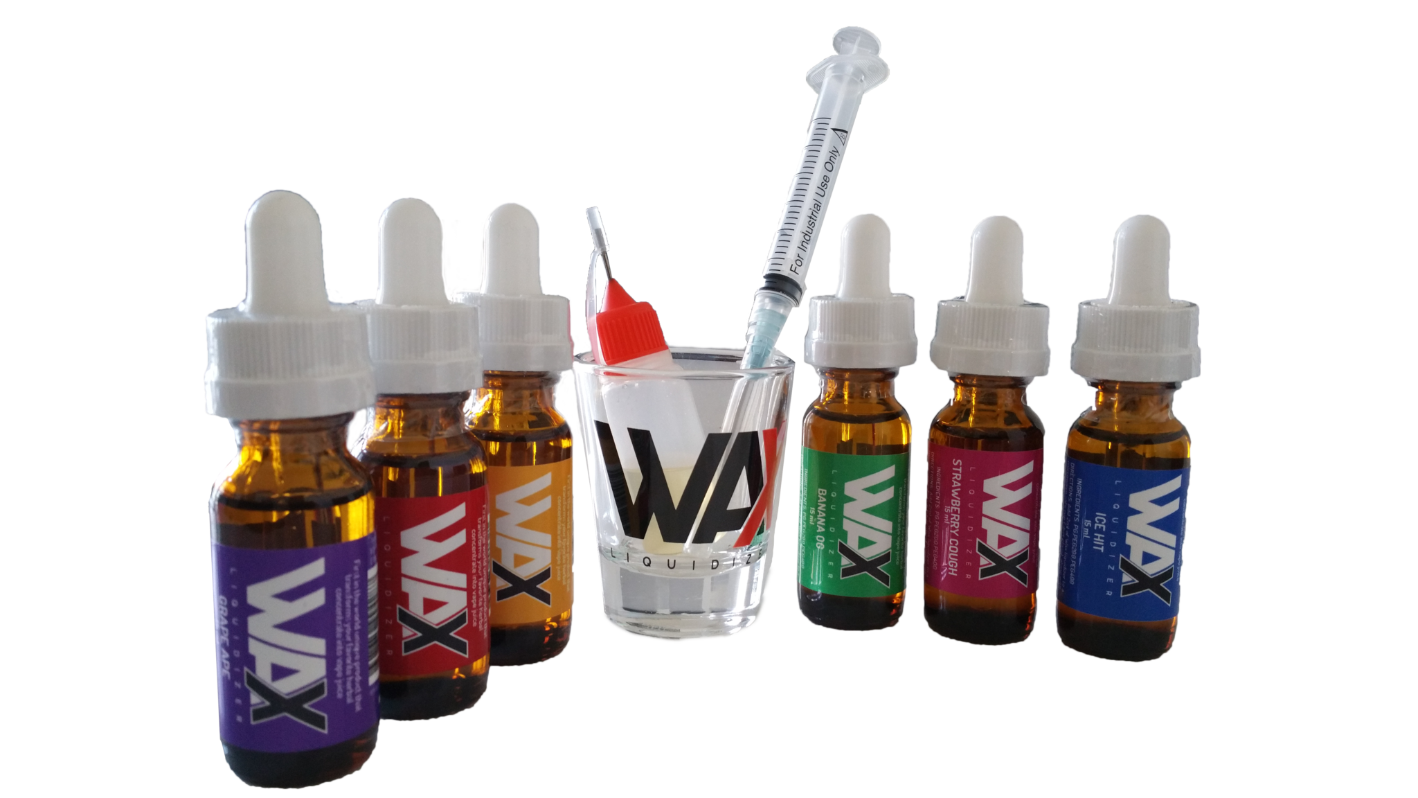 How to Make THC into E Juice With Wax - Fast & Easy