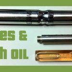 DIY Cannabis Vape Juice Cartridges Made Easy